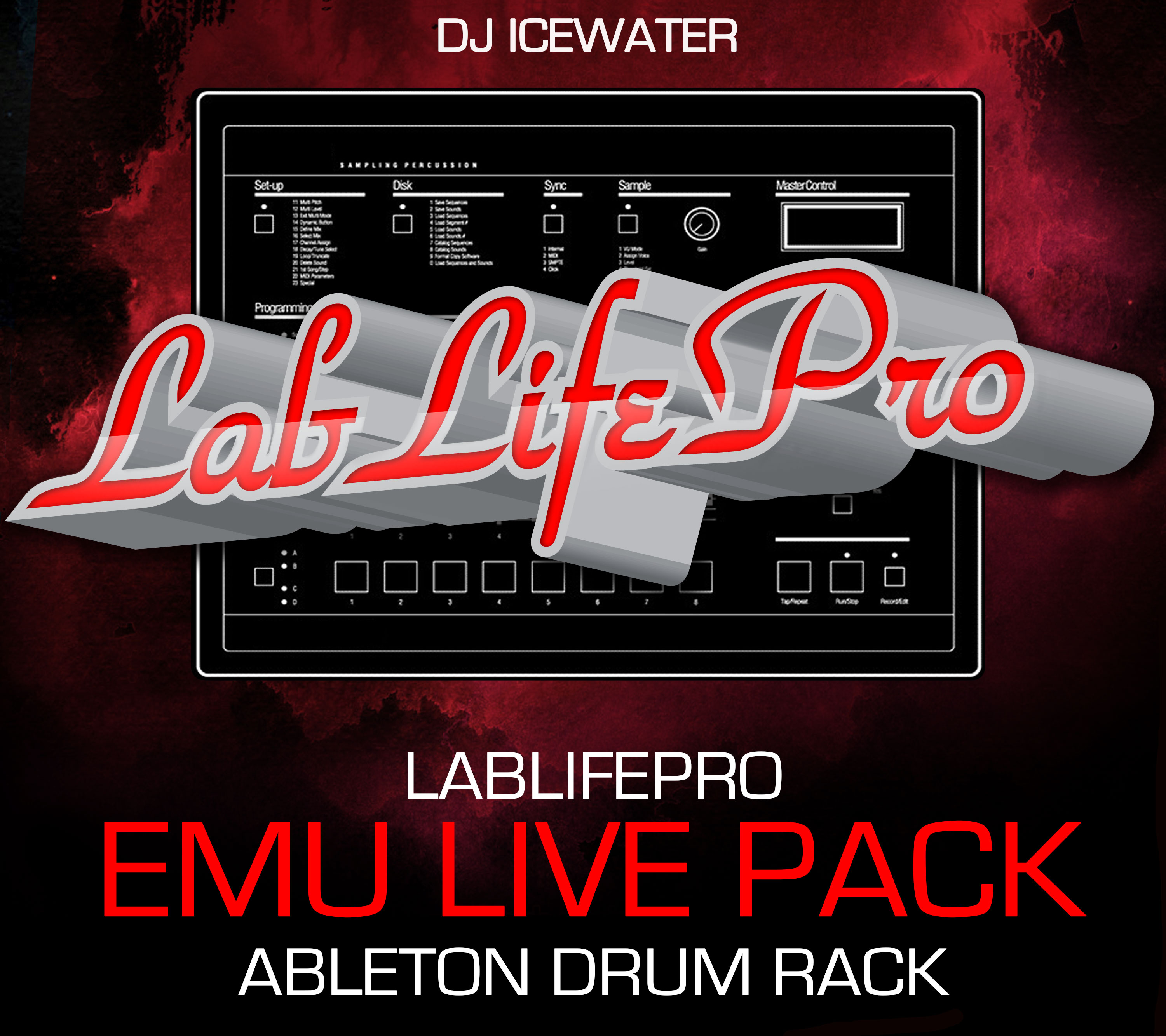 EMU-Live-DRUM-PACK